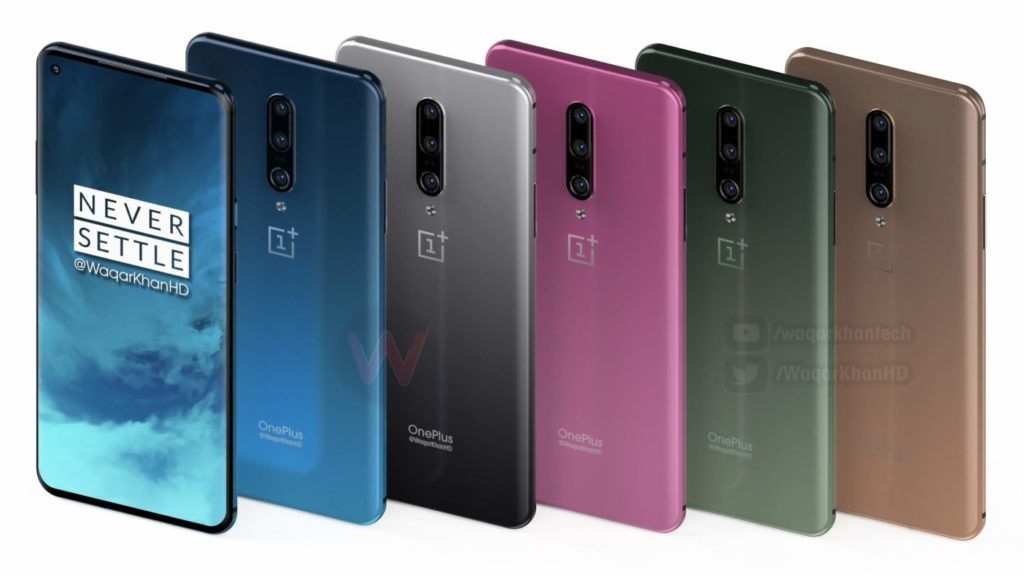 OnePlus 8 Smart Phone Guide