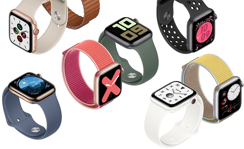 Apple Watch Deals 2020