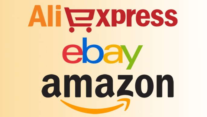 ebay-amazon-aliexpress guide and tips