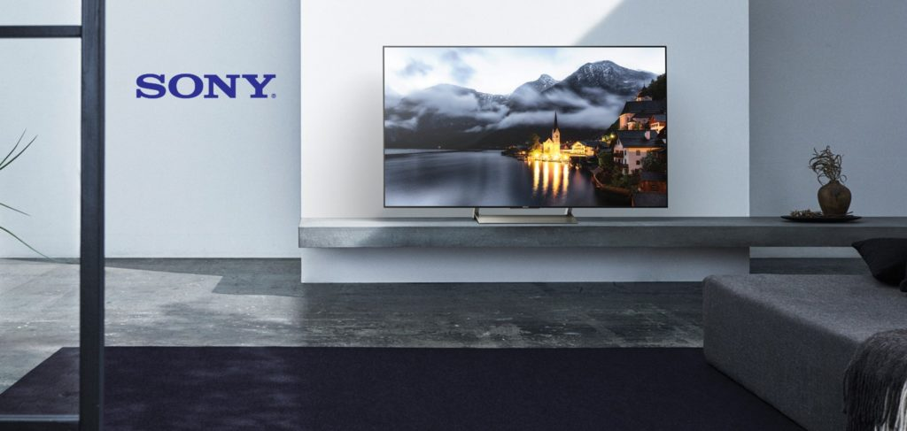 sony tv review 2020