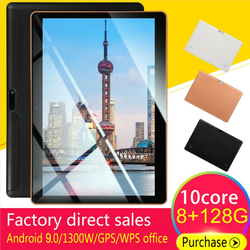 10.1 inch Tablet Android Deal