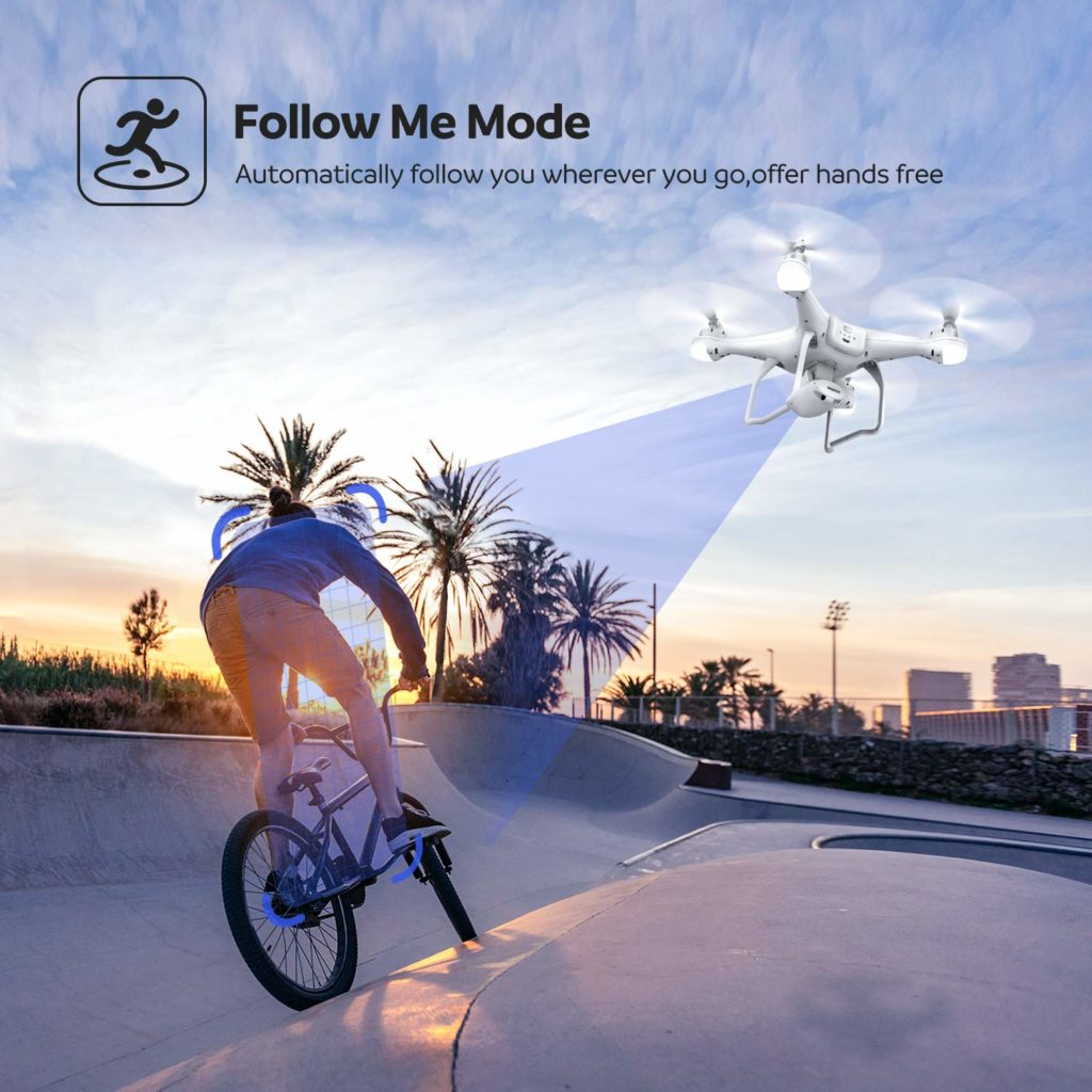 FLAT 15% OFF and FREE Shipping- Drone with camera discount