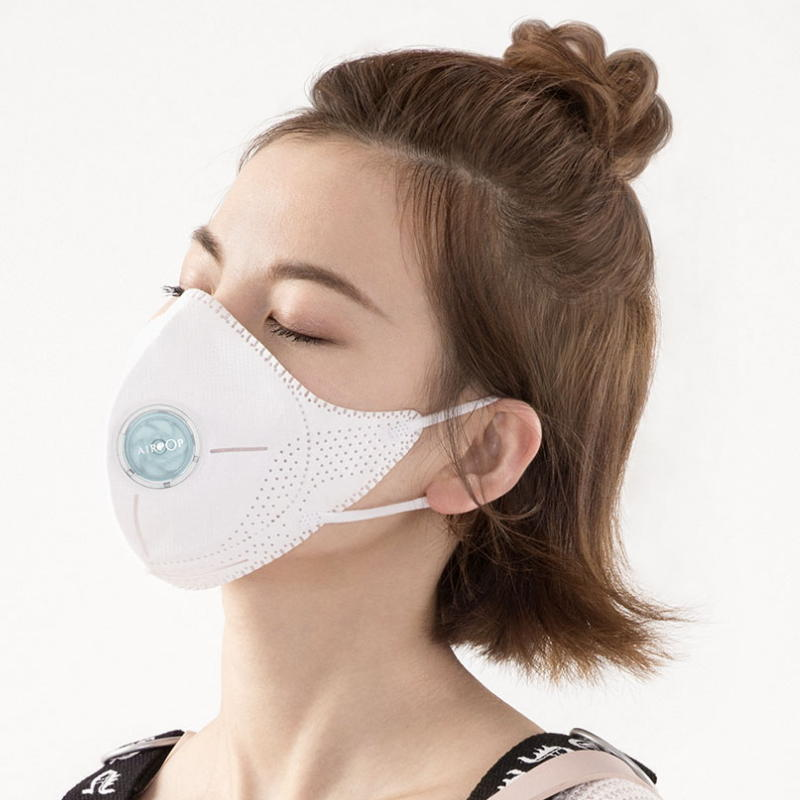 Xiaomi anti-haze face mask deal